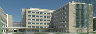 BJC Missouri Baptist Medical Center West Pavilion Expansion, St. Louis, MO