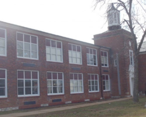 Bayless Junior High School, St. Louis, MO