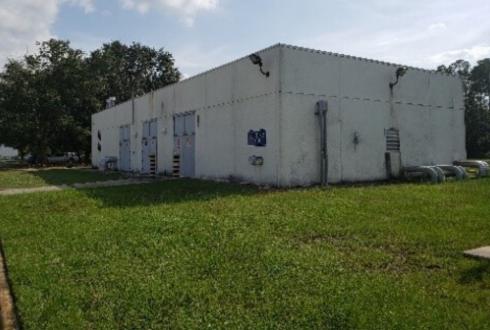 Building 1104 Retro-Commissioning, NASA, John C. Stennis Space Center (SSC), MS