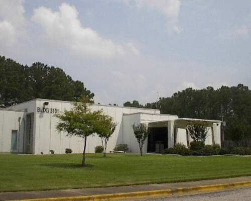 Building 3101 Retro-Commissioning, NASA, John C. Stennis Space Center (SSC), MS