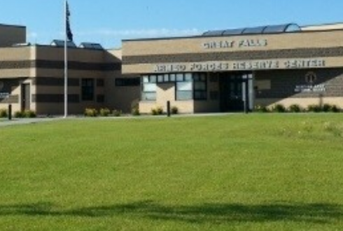 Commissioning, AFRC ADAL Base Malmstrom AFB, Great Falls, MT