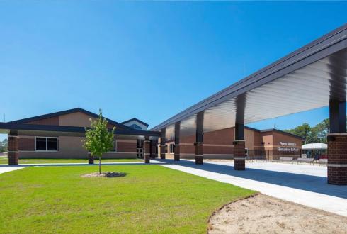 Replace Pierce Terrace Elementary School SC