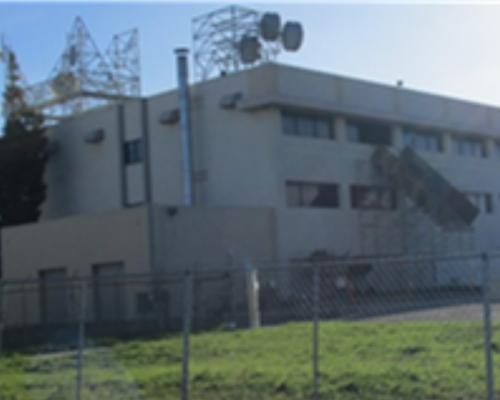 Vandenberg Building